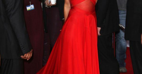 Grammys: Grammys Red Carpet 2013 - Best-Dressed Celebrities