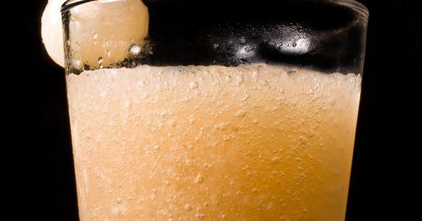 Liqueurs, Guava juice and Cocktails on Pinterest
