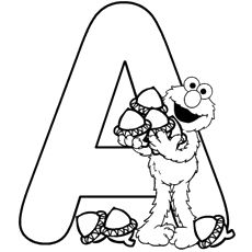37+ Alphabet coloring free printable coloring pages for 3 year olds ideas in 2021