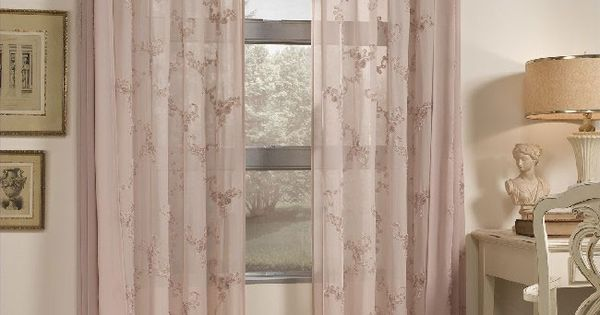 how to clean curtains without taking them down