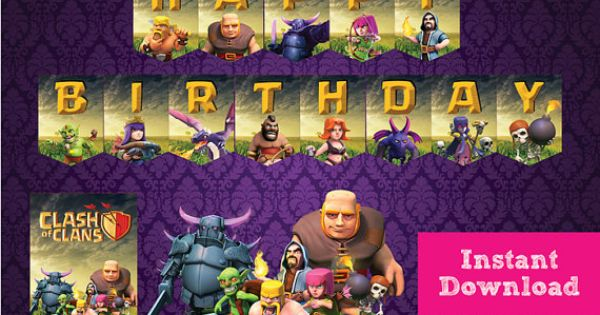 clash of clans hack real server