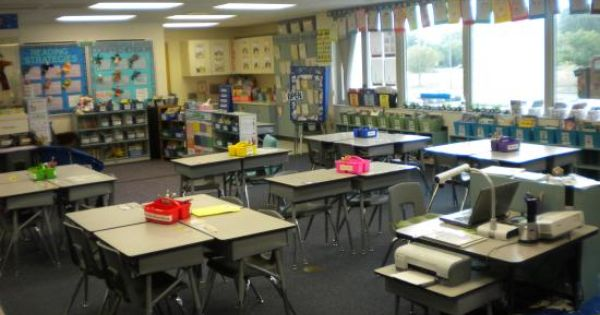 This is a great website for lots of ideas!! Great class room