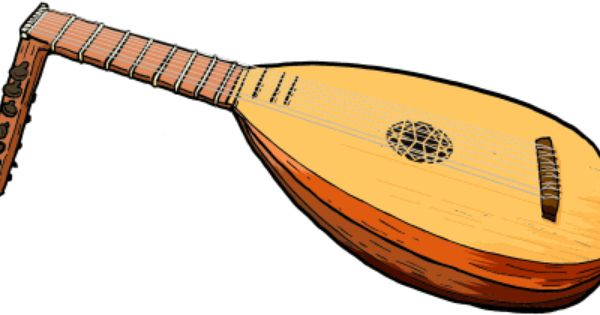 La d el la d del rabe al d es un instrumento de cuerda pulsada cuyo origen se - Instrumentos musicales leganes ...