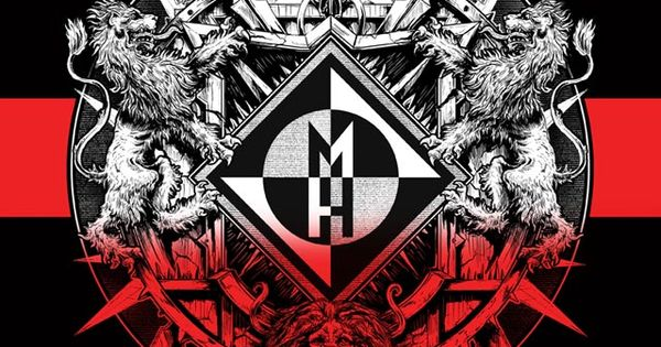 machine head friday november 13 2015 at 8pm doors scheduled to open at 7pm the rave eagles. Black Bedroom Furniture Sets. Home Design Ideas