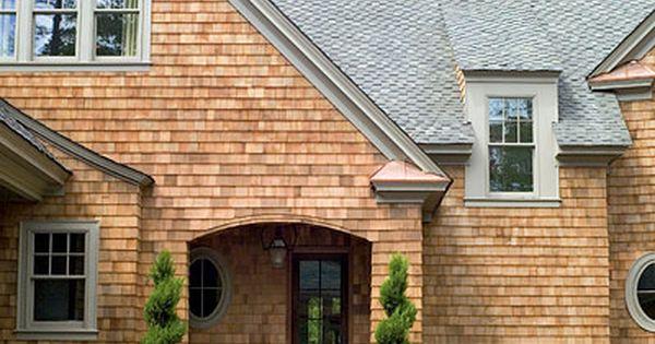 The classic shingle style home an hour outside of atlanta for Classic shingles