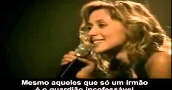 Lara Fabian Je T Aime Traducao Musica Traducao