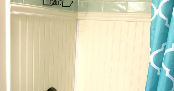 Bathtub Surround Ideas Diy Wainscoting
