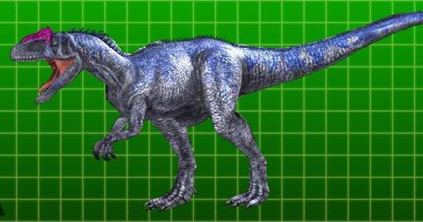Allosaurus/fragilis | Prehistoric and Prehistoric animals