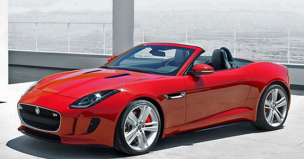 Why You Should Buy A Jaguar F Type Http Www Dailytechs