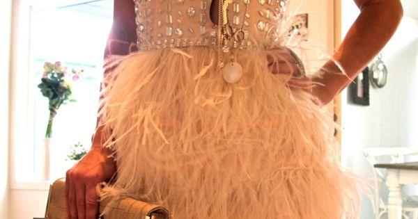 Party Dress - Birthday Dress ? :)