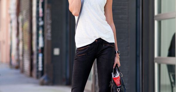 #Karlie Kloss fashion model 2dayslook model topfashion www.2dayslook.com
