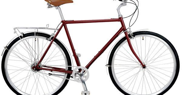 The Commuter >> Nashbar Steel Commuter Bike | Products I Love | Pinterest ...