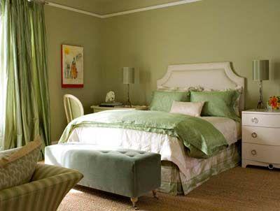 Colores para dormitorios matrimoniales ideas for Ideas para dormitorios matrimoniales