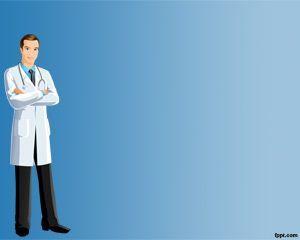 Médico Plantilla Powerpoint Plantillas Powerpoint Gratis Templat Power Point Keperawatan Kesehatan