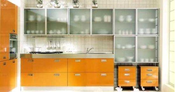 Reposteros cocina4 estantes de la cocina pinterest for Estantes para cocina pequena