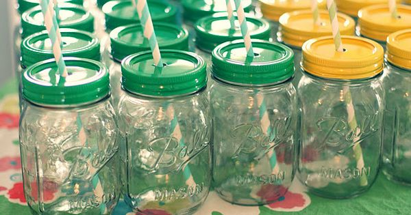 Great party favors or sippy cups for bigger kids. by justine