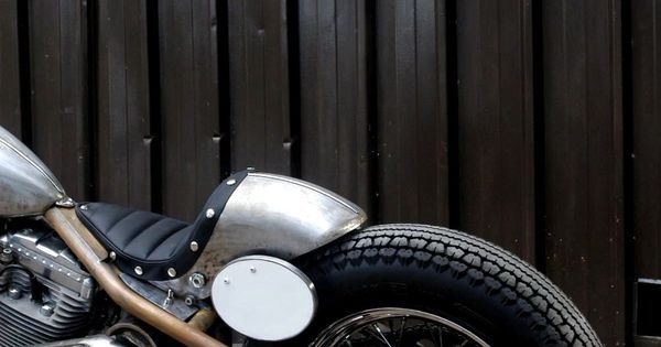 Cafe Racer Gentleman's Essentials