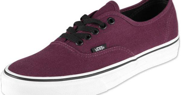 Authentic | Vans authentiques, Chaussure skate