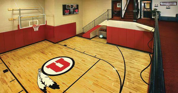 Pin By Ginger Goetz On Rvgp Basketball Room Home Basketball Court Basketball Kids Room