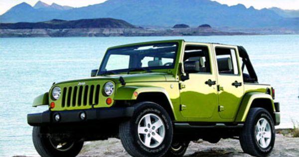 Jeep Wrangler Jeep Wrangler Beyercdjr Morristown Newjersey