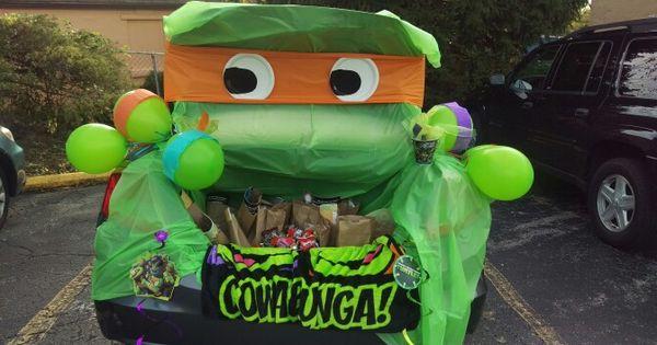 Halloween Games For Teenage Parties