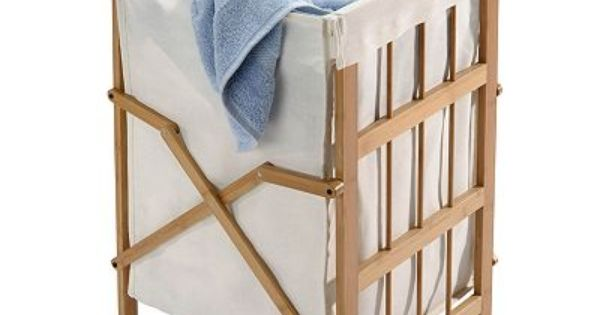 43 Kohl S Bamboo Hamper Home Decor Laundry Decor