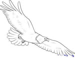 Descargar E Imprimir Dibujos De águilas Para Colorear Y