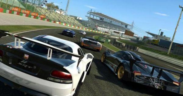 Download Real Racing Game Balapan Mobil Terbaik Di Android Dan
