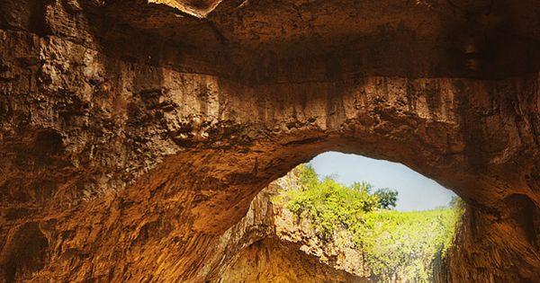 Devetashka cave, Bulgaria - 12 Astounding Photos Of Nature. You may be