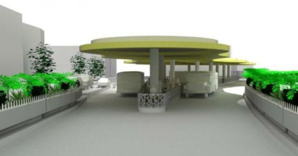 Bus Terminal Design Google Search Transit Terminal