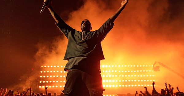 Listen To Kanye West S New Song Saint Pablo Missbish Women S Fashion Fitness Lifestyle Magazine Kanye West Interview Kanye West Twitter Kanye West