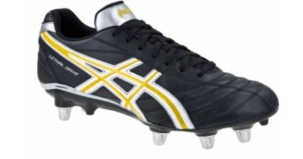 Asics Lethal Drive Rugby Boots Rugby Sports Rugby Boots Shoe Boots Boots
