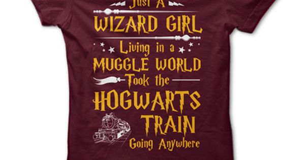 Don't Stop Believing in Harry Potter and Journey! This witty shirt shows you're a true fan of JK Rowling's iconic series and the legendary band, Journey. Available in maroon and black colors, also as a hoodie or tank top. ♥♥