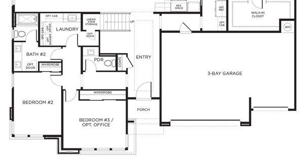 New escala plan 2xc at inspirada in henderson nv 5 for Bathroom remodel henderson nv
