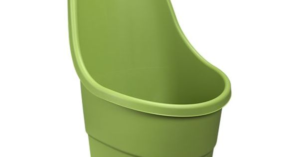 Crateandbarrel all in one bucket, $35