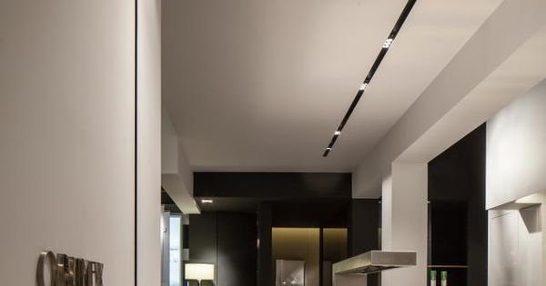 Obumex at Biennale Interieur 2012 Kortrijk. NTS: recessed lighting  5 HOUSE ...