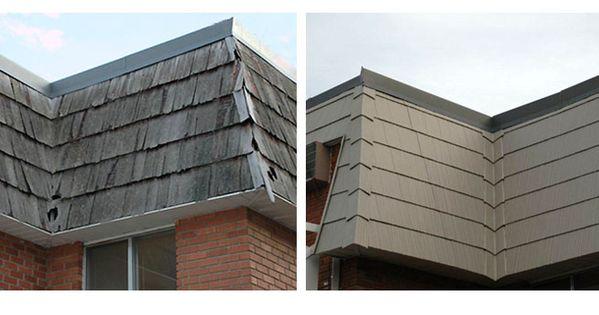 Metal Mansard Roof Mansard Roof Pinterest Mansard