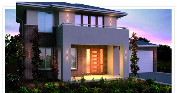 Metricon home designs the henderson visit www for Metricon new home designs