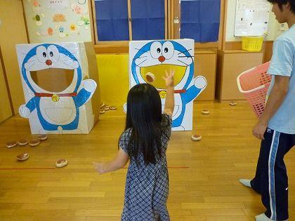 マイペースに過したい:夏祭り♪~in保育園~ | 幼稚園 ゲーム ...