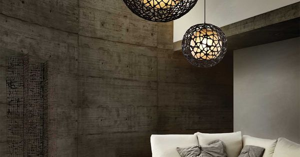 gro e lampen pinteres. Black Bedroom Furniture Sets. Home Design Ideas