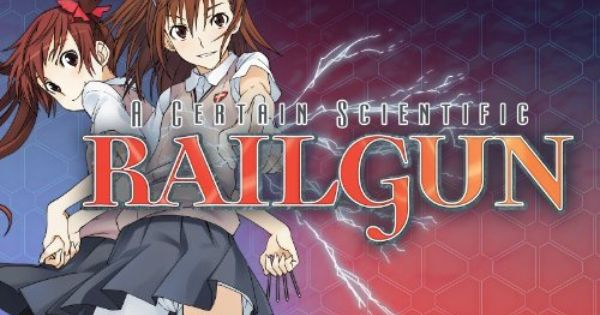 Pin By Julimar Rivera On Anime A Certain Scientific Railgun A