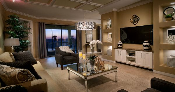 Lennar Homes River Strand Bradenton FL Projects To Try Pinterest Living Rooms Coffer And