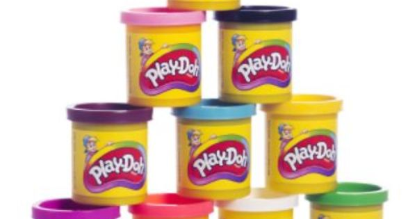 Playdoughlove The Smell Childhood Memories