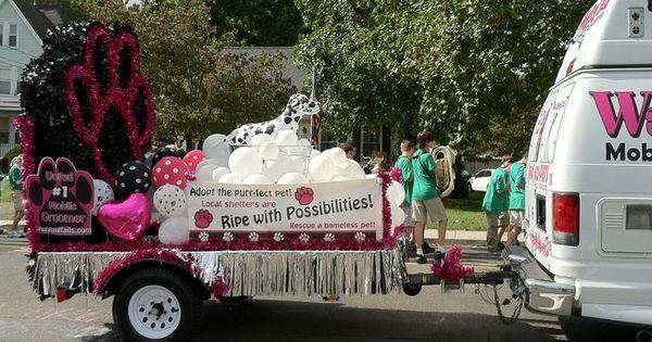 july 4th parade ct