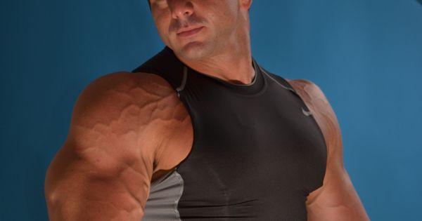 www.frankdefeo.com | Frank DeFeo New Jersey muscle god