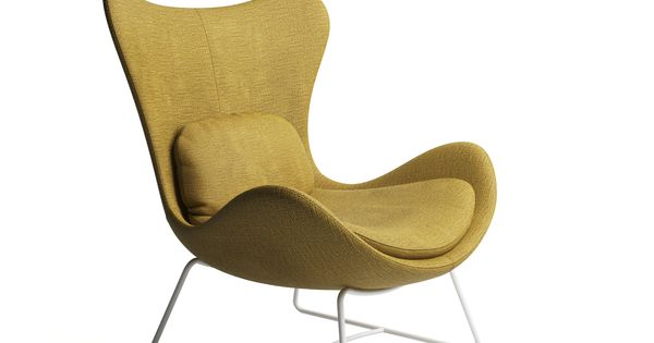 Free 3d Model Lazy Armchair By Calligaris Http