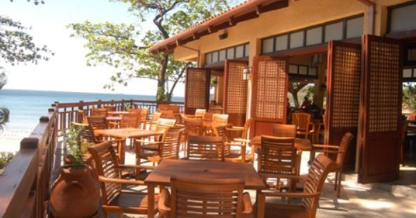 Cafe Sol At Terrazas De Punta Fuego Outdoor Decor Home Decor Outdoor