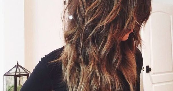 long hair styles for party layered haircut ideas for medium hair helpful tips 5862 | ba5f0685a3eb766dda5d1f95d5862b55