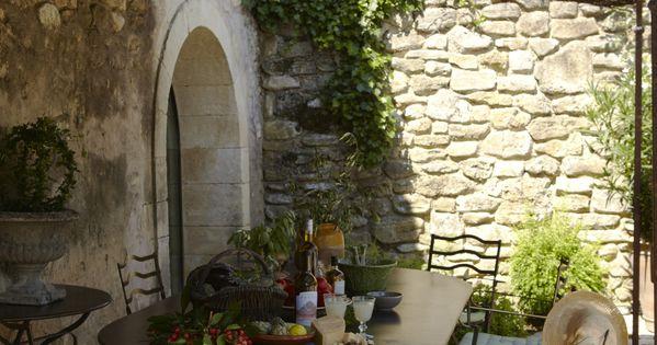 Ext Rieurs Hotel De Charme Lub Ron La Bastide De Marie