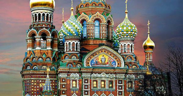 Most Famous Buildings Russia - Bing Images | Russia 211 ...
